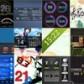 androidのカッコいいウィジェット40選 2012年2月