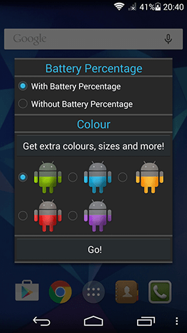 com.exercise.AndroidBatteryWidget-2