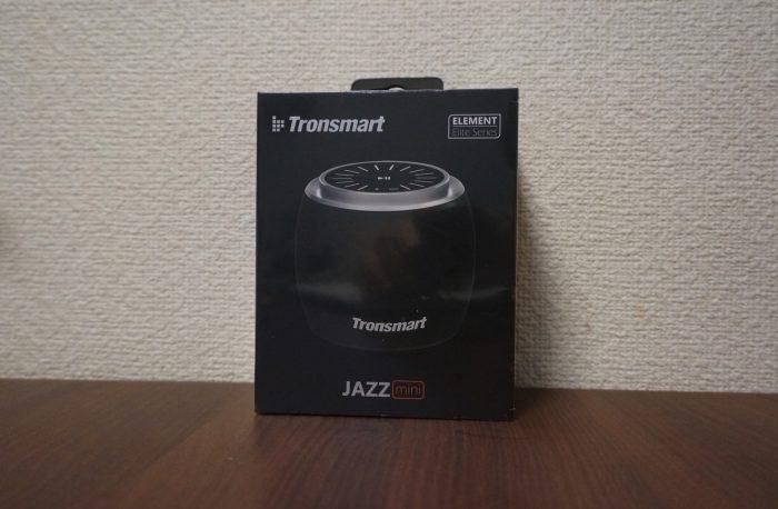 Tonsmart Jazz mini