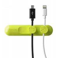 Bcase Tup Multipurpose Magnet Data Cable Desktop Cord Clip