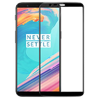OnePlus 5T 3D Tempered Glass Screen Protector