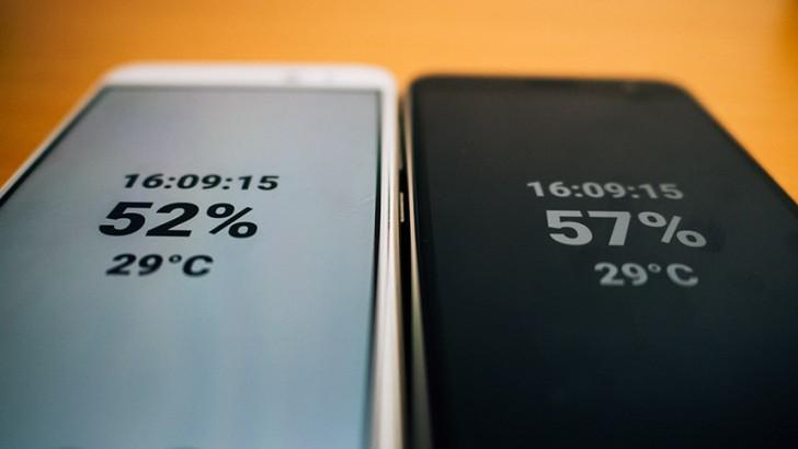 壁紙を黒にするとスマホのバッテリーが長持ちするって本当 というわけ