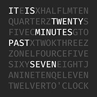 WordClock1