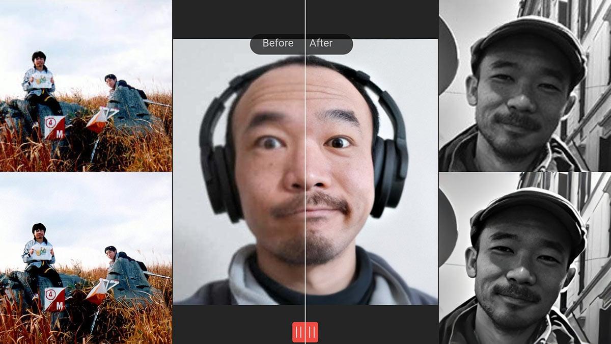 語 remini アプリ 日本