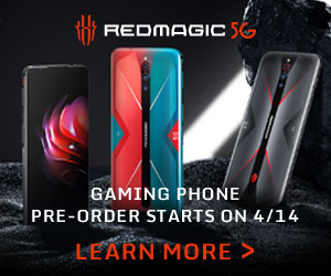 Red Magic 5G